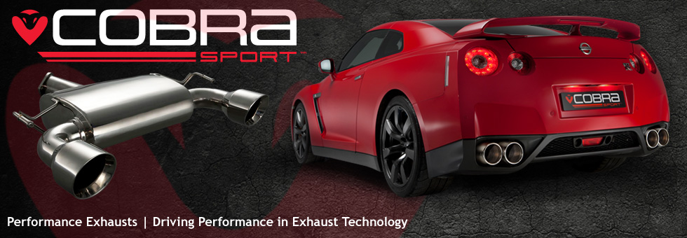 Echappement COBRA Sport - FEEL Distribution